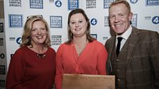 Countryfile's Young Farmer Award: Vicky Furlong