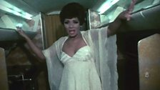 Concorde - Shirley Bassey advert