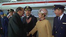 Concorde - meet the crew
