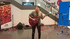 Esther Turner Live for BBC Introducing's 10th Birthday