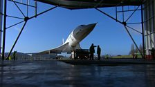 Concorde returns