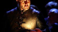 Marco Vratogna as Iago