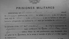 Prisones Militares