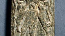 Lamashtu amulet