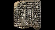 Marduk tablet