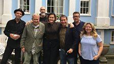 Alison Moyet with Jools Holland...