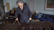 Mike Mainieri - Marimba and Vibraphone