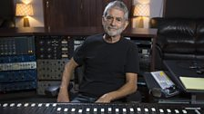 Ed Freeman - Album Producer