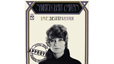 Shirley And Dolly Collins - Love, Death And The Lady