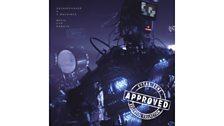 Squarepusher x Z-Machines - Music For Robots