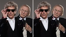 The Twelfth and First Doctors
