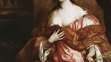 Elizabeth Hamilton, Countess of Gramont (One of the Windsor Beauties)