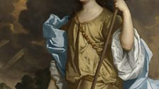 Barbara Villiers, Duchess of Cleveland (One of the Windsor Beauties)