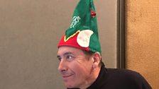 Our Christmas Elf...
