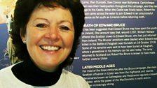 Helen Mark presents this week's Kist o' Wurds