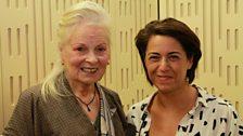 Essential Classics Guest Dame Vivienne Westwood