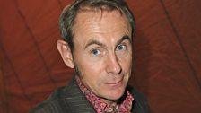 Nigel Barden