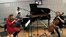 Aquinas Piano Trio