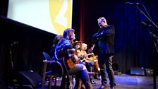 Celtic Connections Live from the CCA, Glasgow, 30 January 2018
