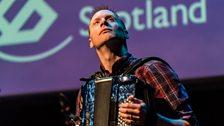 Travelling Folk Celtic Connections Special 31 January 2018