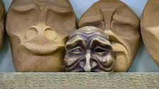 The Scottish Mask and Puppet Centre