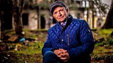 Simon Mirakaj spent 44 years of his life in camps