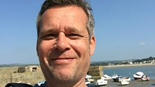 50 at 50: Andy Kelly (Worthing)