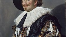 Frans Hals (1582/3 - 1666), The Laughing Cavalier, c. 1624, The Netherlands, P84