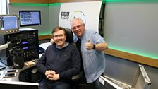 Daniel O'Donnell is the guest today on The Hugo Duncan Show