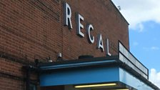 The Regal Theatre, Stowmarket