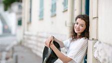 Anastasia Kobekina (cello, Russia)