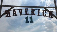 The 11th Maverick Festival