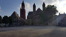 The Vrijthof Square