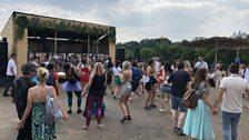 Kaleidoscope Festival at Alexandra Palace