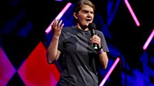 Sarah Mann