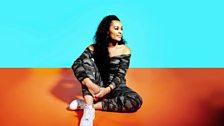 Aleighcia Scott - Gorwelion Sessiwn Luniau