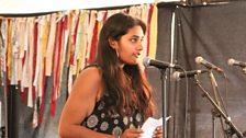Sunayana Bhargava