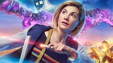 Doctor Who returns on Sunday 7th October 2018, 6.45pm on BBC One.