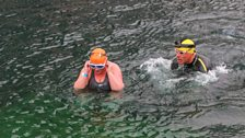 The Big Swim for Children in Need