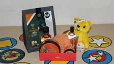 Body Shop - His and Hers Hampers