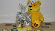 Craft Hamper donated from Local Craft-Makers 2