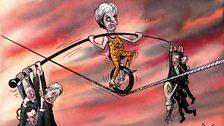 Tightrope Theresa