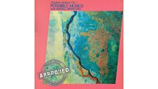 Jon Hassell & Brian Eno - Fourth World Vol 1 - Possible Musics
