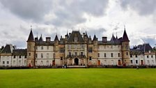 Out for the Weekend - Scottish Castles