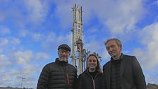 Geothermal Power Comes To Cornwall