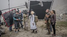 The Battle of Ranskoor Av Kolos: Behind The Scenes