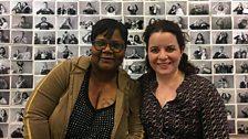 Anita Smith & Tasha Lemley of The Contributor