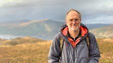 Prof Rob Butler