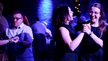 Take the Floor at Celtic Connections 2019