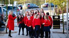 School Choir of the Year 2019 - Dungannon Junior Heat